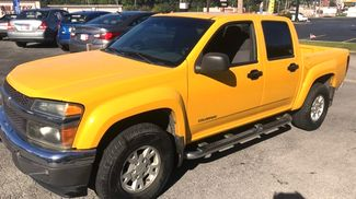 2005 Chevrolet-2 Owner! Crew Cab! Colorado- AUTO! CARMARTSOUTH.COM LS-2 OWNER-BUY HERE PAY HERE! Knoxville, Tennessee 2