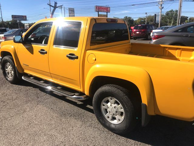 2005 Chevrolet Colorado-CREW CAB! AUTO! LS-2 OWNER-BUY HERE PAY HERE! Knoxville, Tennessee 5