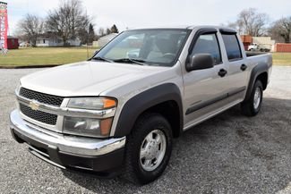 2005 Chevrolet Colorado in Mt. Carmel, IL