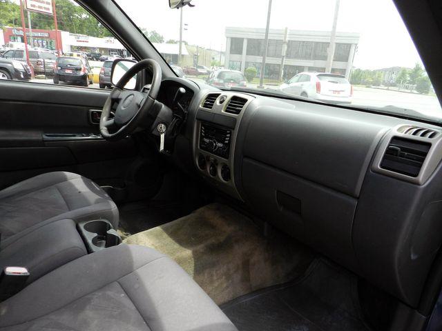 2005 Chevrolet Colorado 1SB LS Z85 in Nashville, Tennessee 37211