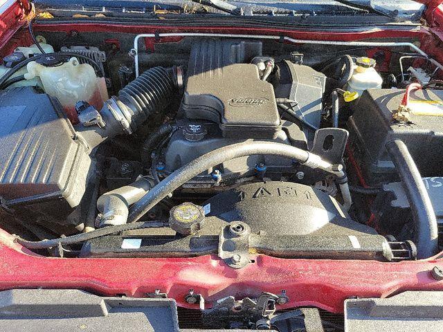 2005 Chevrolet Colorado Z85 in Plano, TX 75093