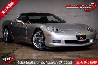 2005 Chevrolet Corvette 1-Owner in Addison, TX 75001
