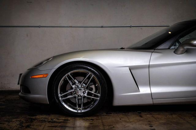 2005 Chevrolet Corvette 1-Owner in Addison, TX 75001