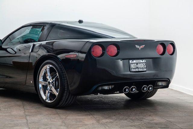 2005 Chevrolet Corvette With Upgrades in Addison, TX 75001