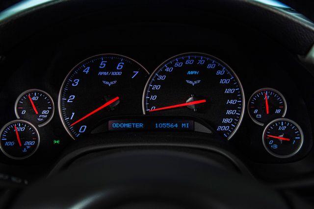 2005 Chevrolet Corvette 1SB in Addison, TX 75001