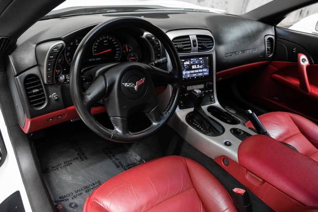 2005 Chevrolet Corvette w/ Magnetic Ride, Glass Roof & Upgrades in Addison, TX 75001