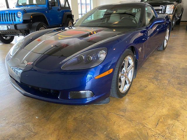 2005 Chevrolet Corvette in Albuquerque, NM 87106
