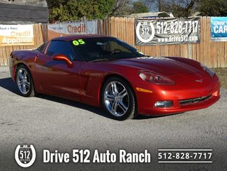 2005 Chevrolet Corvette 6 Speed LOW MILES in Austin, TX 78745