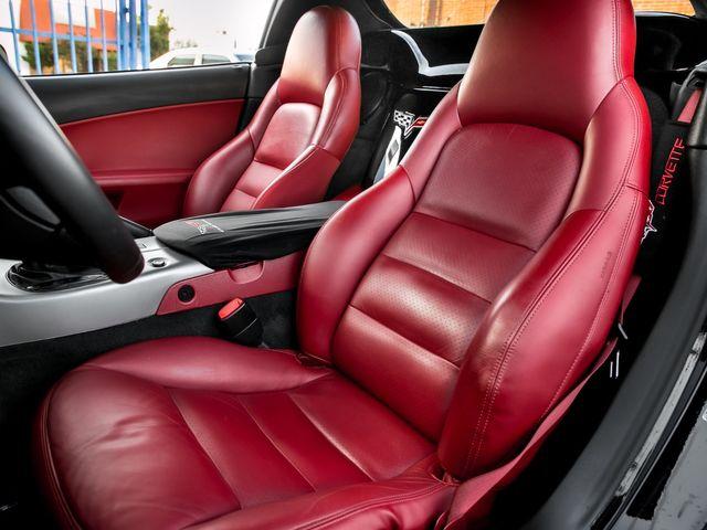 2005 Chevrolet Corvette Burbank, CA 10
