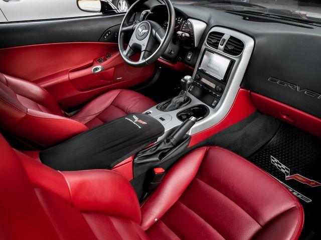 2005 Chevrolet Corvette Burbank, CA 11