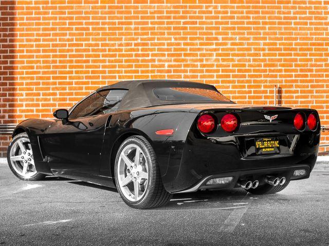 2005 Chevrolet Corvette Burbank, CA 8