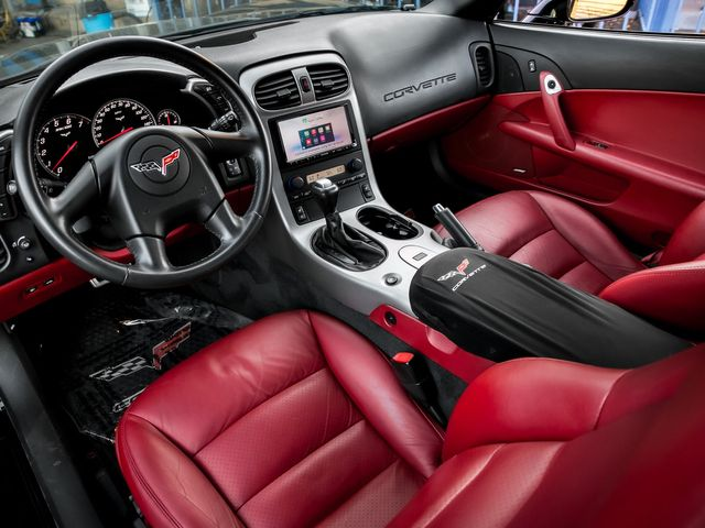 2005 Chevrolet Corvette Burbank, CA 9