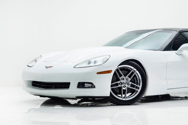 2005 Chevrolet Corvette 383 Stroker Heads/Cam/Supercharged in , TX 75006