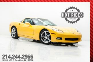 2005 Chevrolet Corvette in , TX 75006