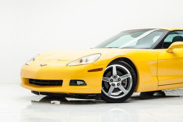 2005 Chevrolet Corvette in , TX 75006