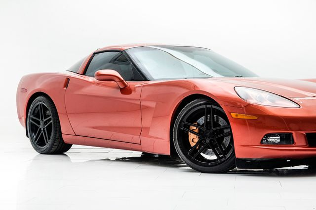 2005 Chevrolet Corvette Z51 With Upgrades in , TX 75006