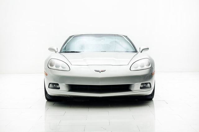 2005 Chevrolet Corvette in Carrollton, TX 75006