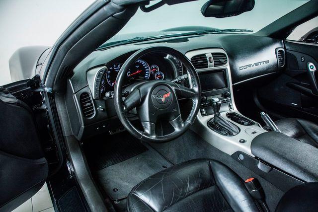 2005 Chevrolet Corvette Z51 Convertible With Upgrades in Carrollton, TX 75006