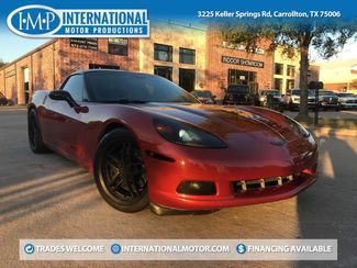 2005 Chevrolet Corvette in Carrollton, TX 75006