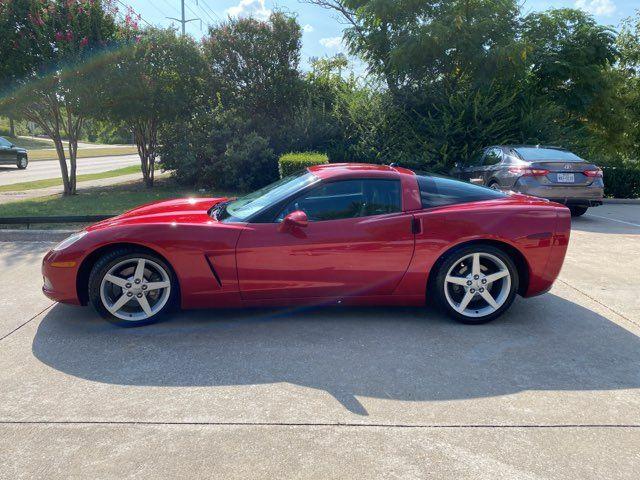 2005 Chevrolet Corvette ONE OWNER in Carrollton, TX 75006