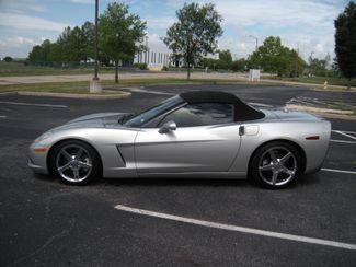2005 Chevrolet Corvette Chesterfield, Missouri 7
