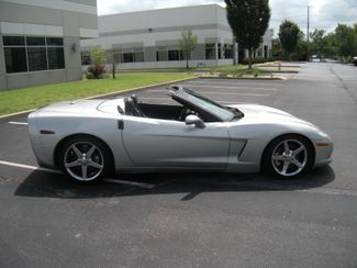 2005 Chevrolet Corvette Chesterfield, Missouri 4