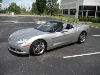 2005 Chevrolet Corvette Chesterfield, Missouri 1