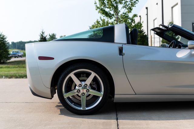 2005 Chevrolet Corvette Chesterfield, Missouri 13