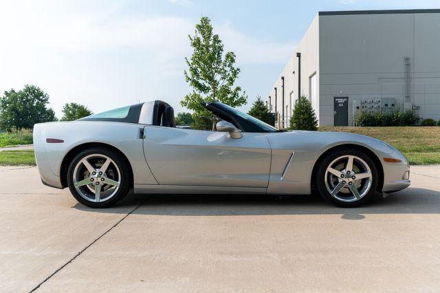 2005 Chevrolet Corvette Chesterfield, Missouri 15
