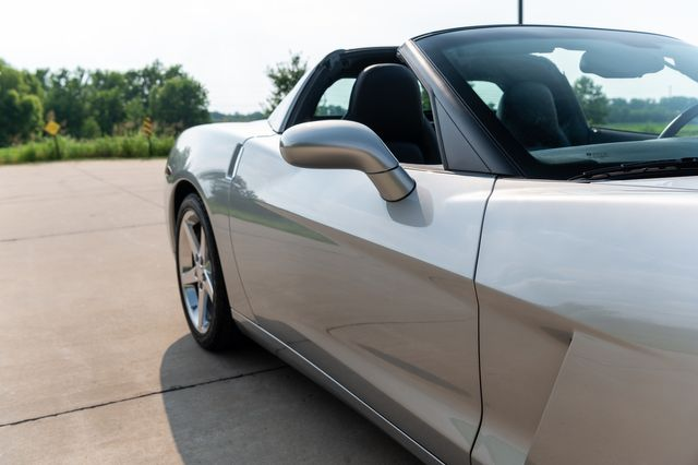 2005 Chevrolet Corvette Chesterfield, Missouri 9