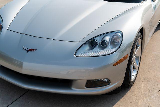 2005 Chevrolet Corvette Chesterfield, Missouri 8