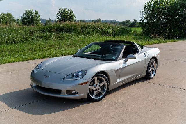 2005 Chevrolet Corvette Chesterfield, Missouri 3