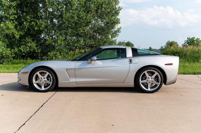 2005 Chevrolet Corvette Chesterfield, Missouri 17