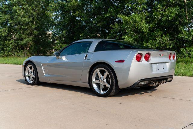 2005 Chevrolet Corvette Chesterfield, Missouri 71