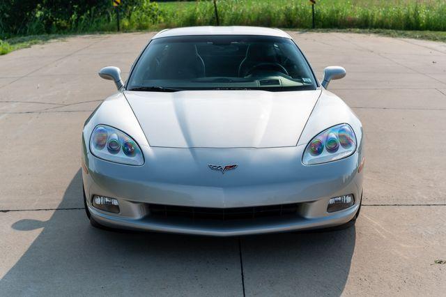 2005 Chevrolet Corvette Chesterfield, Missouri 70