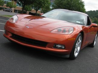 2005 Sold Chevrolet Corvette Conshohocken, Pennsylvania 5