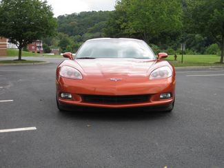 2005 Sold Chevrolet Corvette Conshohocken, Pennsylvania 8