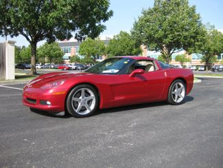2005 Sold Chevrolet Corvette Conshohocken, Pennsylvania 1