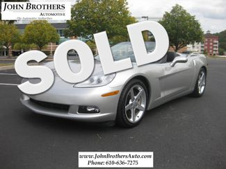 2005 Sold Chevrolet Corvette Convertible Conshohocken, Pennsylvania 0