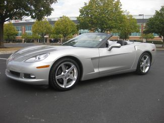 2005 Sold Chevrolet Corvette Convertible Conshohocken, Pennsylvania 1