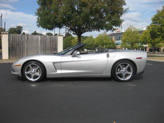 2005 Sold Chevrolet Corvette Convertible Conshohocken, Pennsylvania 16