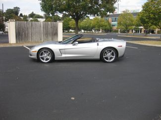 2005 Sold Chevrolet Corvette Convertible Conshohocken, Pennsylvania 25