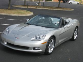 2005 Sold Chevrolet Corvette Convertible Conshohocken, Pennsylvania 26