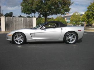2005 Sold Chevrolet Corvette Convertible Conshohocken, Pennsylvania 28