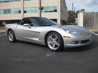 2005 Sold Chevrolet Corvette Convertible Conshohocken, Pennsylvania 32