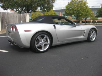 2005 Sold Chevrolet Corvette Convertible Conshohocken, Pennsylvania 34