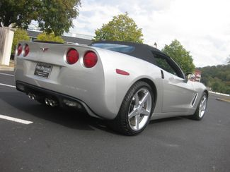 2005 Sold Chevrolet Corvette Convertible Conshohocken, Pennsylvania 37