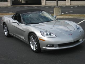 2005 Sold Chevrolet Corvette Convertible Conshohocken, Pennsylvania 40