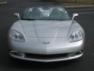 2005 Sold Chevrolet Corvette Convertible Conshohocken, Pennsylvania 5