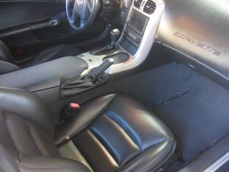 2005 Sold Chevrolet Corvette Convertible Conshohocken, Pennsylvania 52